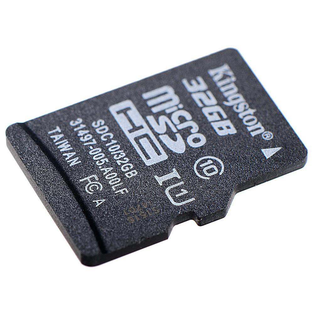 [Big Sale] Thẻ Nhớ MicroSDHC Kingston 32GB Class 10 U1 80MB/s [Giá Sốc] - 22973699 , 2407240937 , 322_2407240937 , 464000 , Big-Sale-The-Nho-MicroSDHC-Kingston-32GB-Class-10-U1-80MB-s-Gia-Soc-322_2407240937 , shopee.vn , [Big Sale] Thẻ Nhớ MicroSDHC Kingston 32GB Class 10 U1 80MB/s [Giá Sốc]