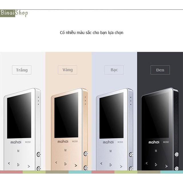 Máy nghe nhạc lossless Mahdi M350 có loa ngoài (có bản Bluetooth) - 3485358 , 815315829 , 322_815315829 , 444000 , May-nghe-nhac-lossless-Mahdi-M350-co-loa-ngoai-co-ban-Bluetooth-322_815315829 , shopee.vn , Máy nghe nhạc lossless Mahdi M350 có loa ngoài (có bản Bluetooth)