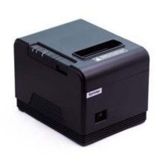 Máy in hoá đơn K80 Xprinter Q200 cổng usb+lan