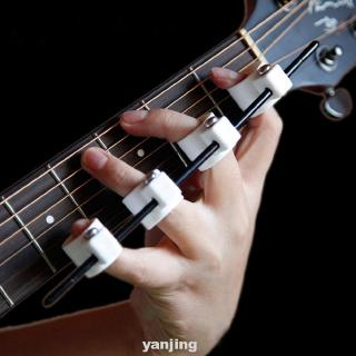 Accessories Piano Ukulele Portable Beginner Training Strength Musical Instrument Guitar Finger Extender