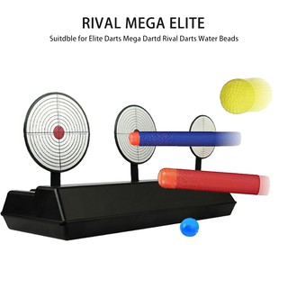 Electric Reset Target Shooting Game Target Precise Shooting Practice Accessory