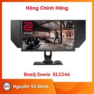 Màn Hình Gaming ZOWIE BenQ XL2546 25inch 1ms 240Hz TN - Hàng Chính Hãng thumbnail