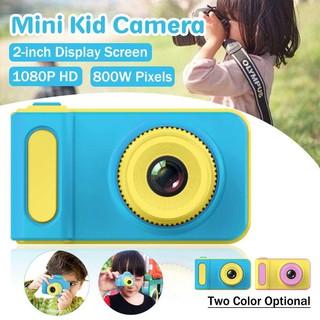 Máy chụp hình mini cho bé – Món quà ý nghĩa cho bé yêu