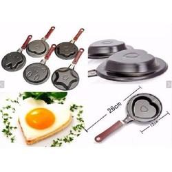 Chảo chiên trứng mini nhiều hình ngộ nghĩnh - 3388101 , 1280368155 , 322_1280368155 , 25000 , Chao-chien-trung-mini-nhieu-hinh-ngo-nghinh-322_1280368155 , shopee.vn , Chảo chiên trứng mini nhiều hình ngộ nghĩnh