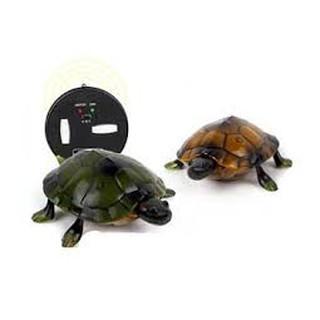 (Freeship đơn 50k) Đồ chơi giải trí- Rùa điều khiển dùng sạc có đèn hỗ trợ chơi buổi tối