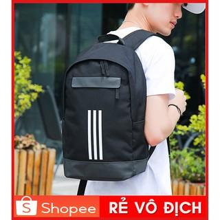 🔥[𝗡𝗘𝗪 𝗔𝗥𝗥𝗜𝗩𝗔𝗟 𝗦𝗔𝗟𝗘] Balo Adidas Classic Backpack – CF3300 | HÀNG XUẤT DƯ XỊN