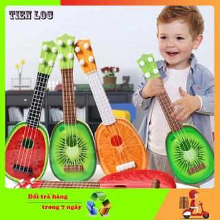 [SIÊU SIÊU RẺ] Đàn guitar đồ chơi ngộ nghĩnh cho bé – Hình ngẫu nhiên siêu tiện dụng
