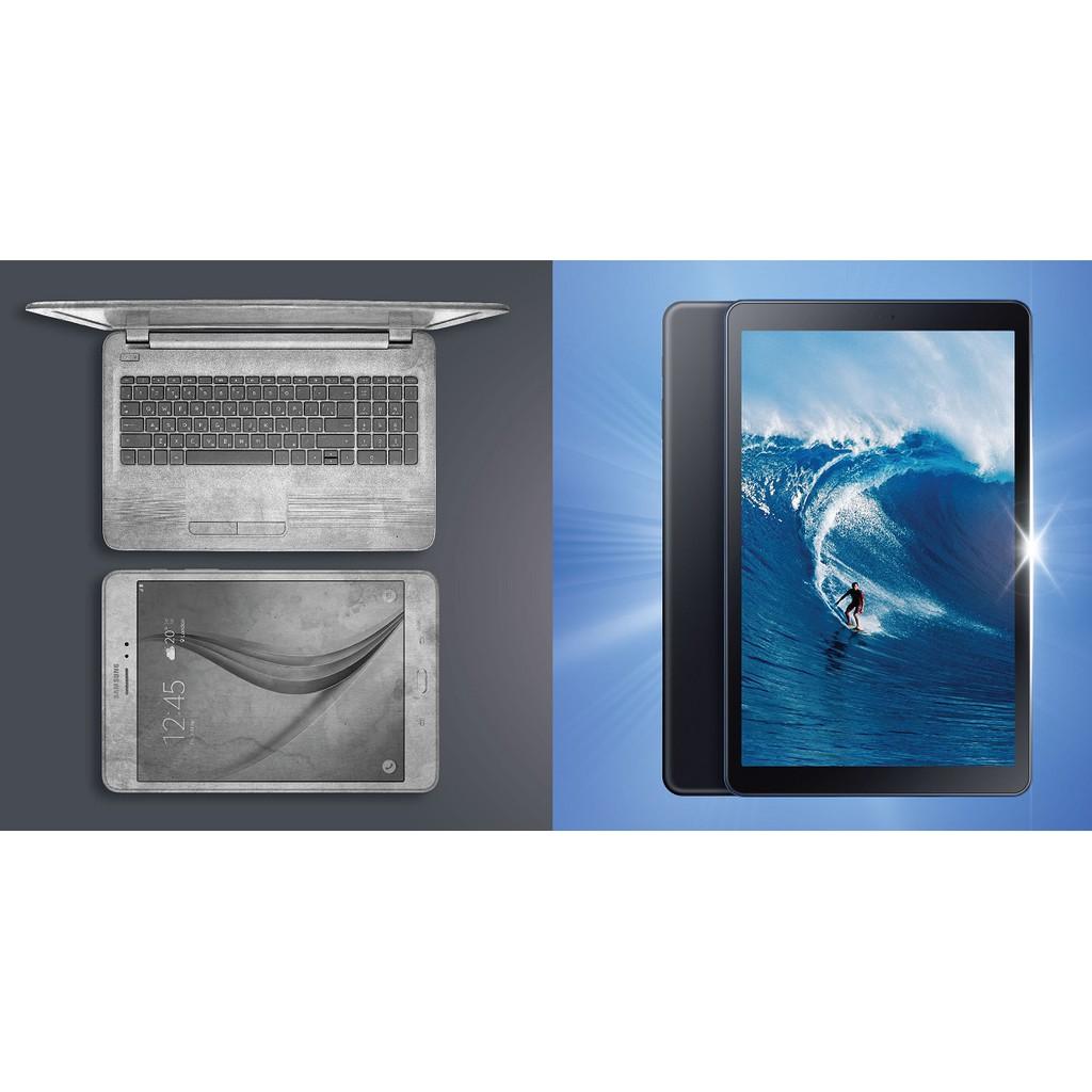 Máy tính bảng Samsung Galaxy Tab A 10.5 2018 wifi [add sẵn 2 phần mềm học online tienganh123, luyenthi123 bản quyền .
