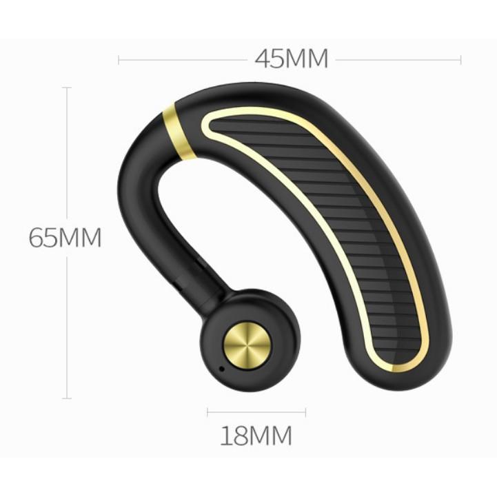 Tai phone Không dây bluetooth V4.2 cao cấp K21 - Pin 300mAh
