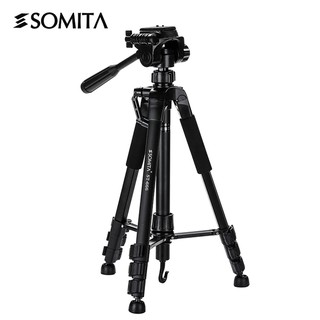 Chân máy ảnh SOMITA chuyên dụng ST-666 ST-663 ST-3520