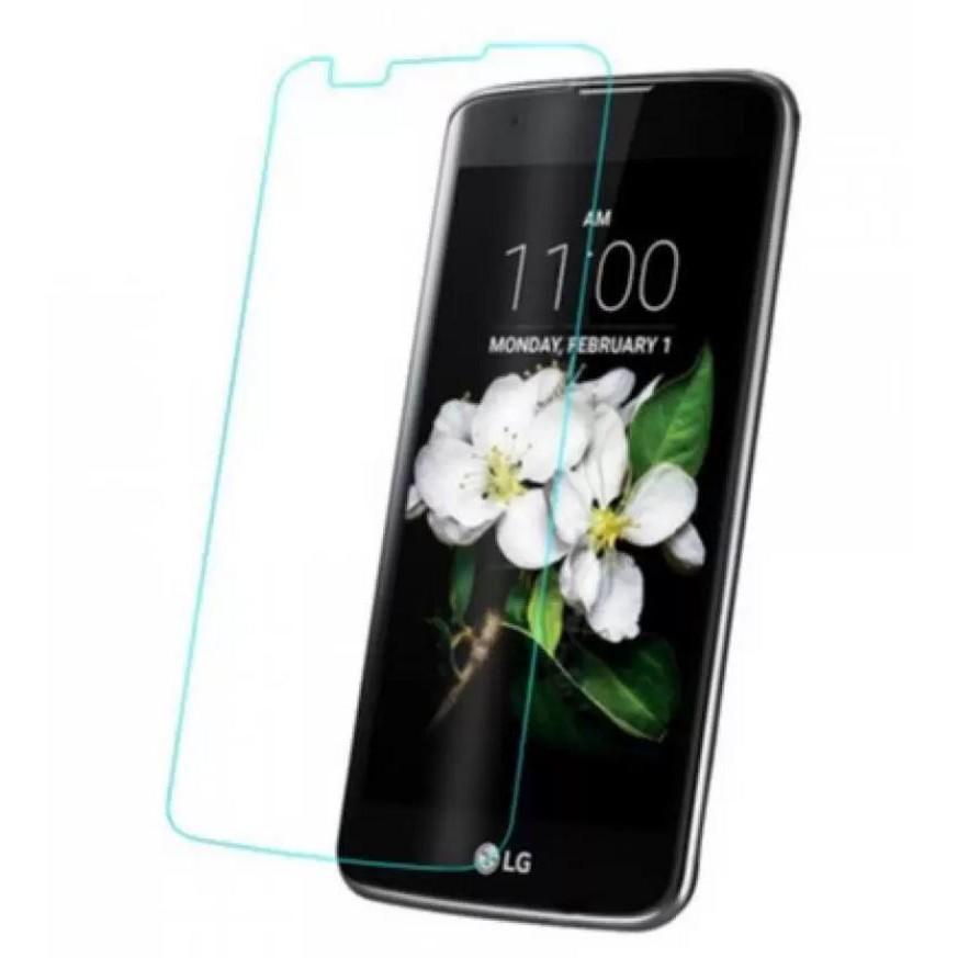 Miếng dán kính cường lực Glass cho LG K7
