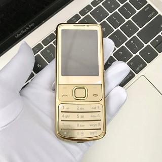 [Mã ELMS4 giảm 7% đơn 500K] Điện Thoại Nokia 6700C Chính Hãng Bảo Hành 12 Tháng TẶNG BAO DA