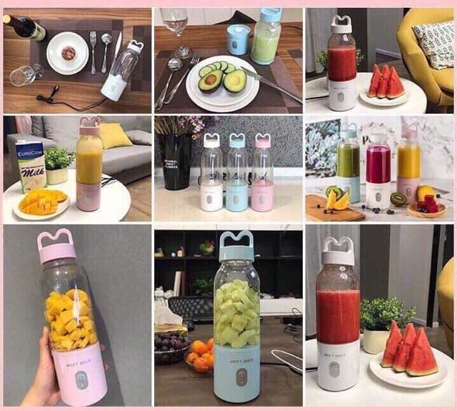 Máy xay hoa quả, máy xay cầm tay siêu sắc