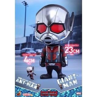 Mô hình nhân vật Cosbaby Antman