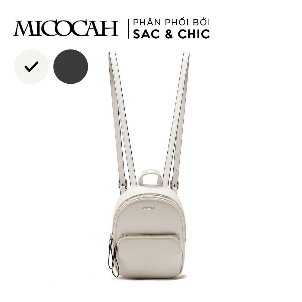 Hình ảnh Balo Mini Da Mền Micocah MCC-34-2