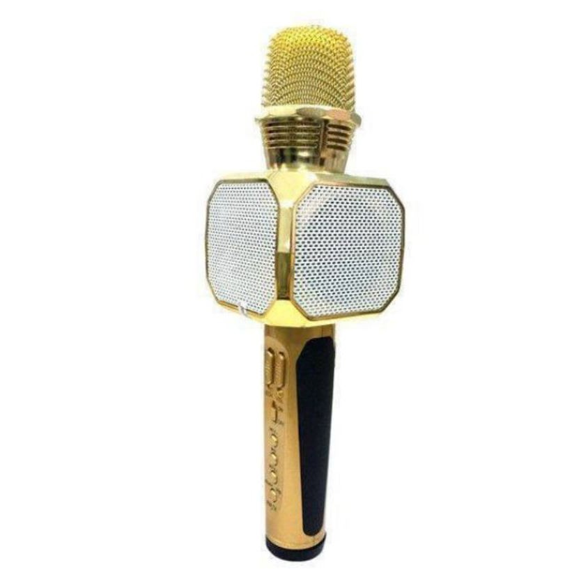 SD-10 TUYỆT ĐỈNH SIÊU PHẨM Míc hát karaoke bluetooth SD-10 BH 6 tháng đổi mớ