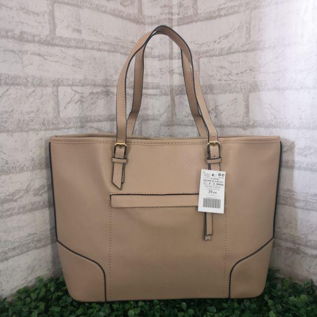 MANGO Shopping Bag ***แท้****