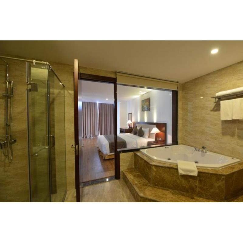 Hà Nội [Voucher] - Khách sạn Mường Thanh Cửa Lò 2N1Đ Phòng Grand Suite cho 02 người