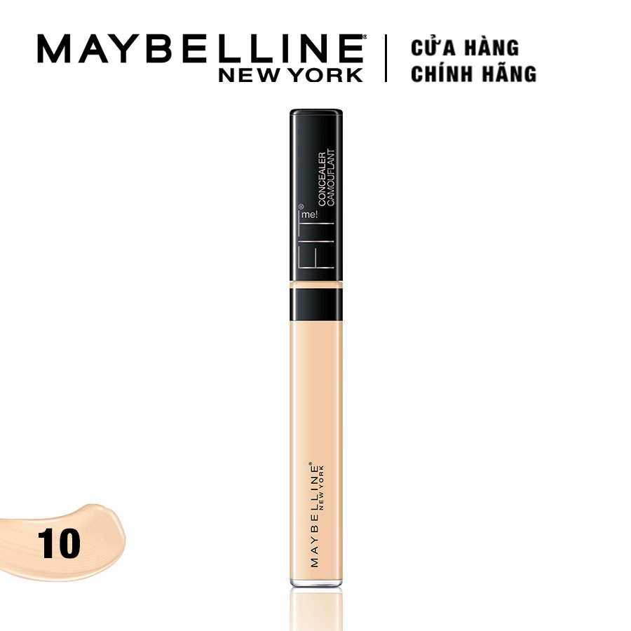 Kem che khuyết điểm đa năng Maybelline Fit Me Concealer 6.8ml
