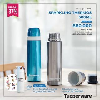 Bình giữ nhiệt Thermos 500ml + TẶNG QUÀ