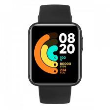 """[Sẵn] Đồng hồ thông minh Xiaomi Mi Watch Lite bản quốc tế - GPS/1.4"""" LCD Touch/Bluetooth 5.1/5ATM"""