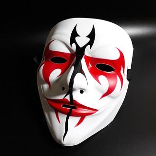 Mặt nạ Hacker Anonymous sát thủ