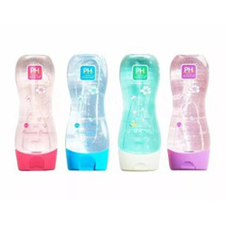 Dung Dịch Vệ Sinh Phụ Nữ pH Premium Đủ Loại Nhật Bản 1