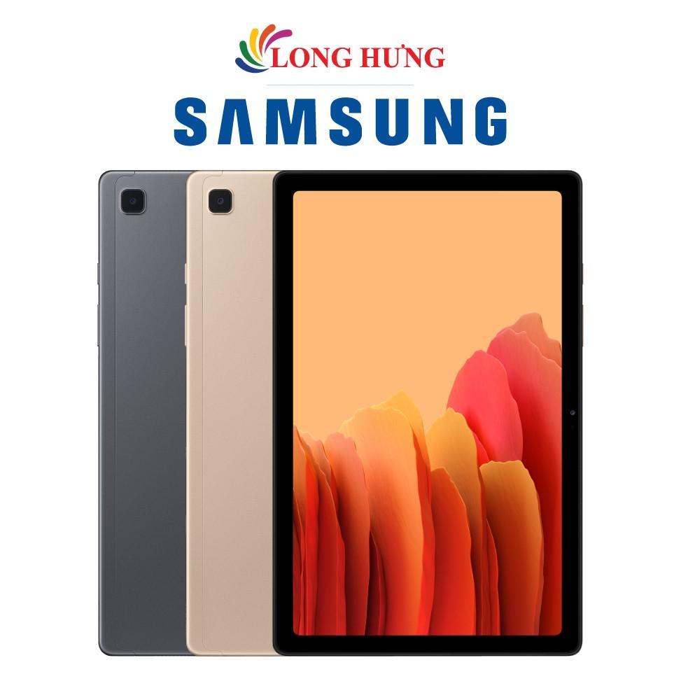 Máy tính bảng Samsung Galaxy Tab A7 (3GB/64GB) - Hàng chính hãng