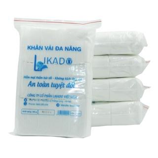 10 gói khăn giấy likado cho bé