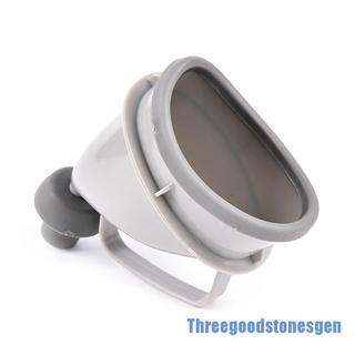 [Threegoodstonesgen 0129] portable female toilet urinal outdoor camping hiking funnel device travel pee