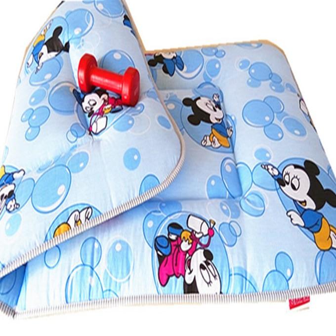 nệm lót giường cho bé có thể gấp gọn tiện lợi - 14293856 , 2746957815 , 322_2746957815 , 430100 , nem-lot-giuong-cho-be-co-the-gap-gon-tien-loi-322_2746957815 , shopee.vn , nệm lót giường cho bé có thể gấp gọn tiện lợi