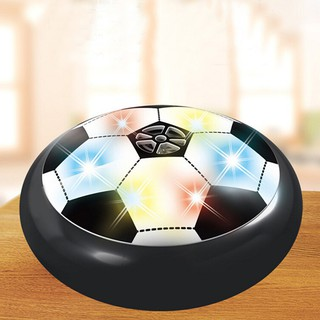 Fashion In/Outdoor Hover Air Power Football Children Sport Training Levitate Foo
