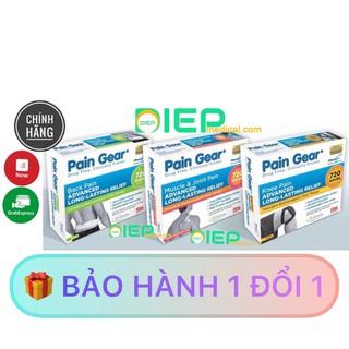 PAIN GEAR - Thiết bị hỗ trợ giảm đau bằng sóng điện từ (Chính hãng - Mỹ) thumbnail