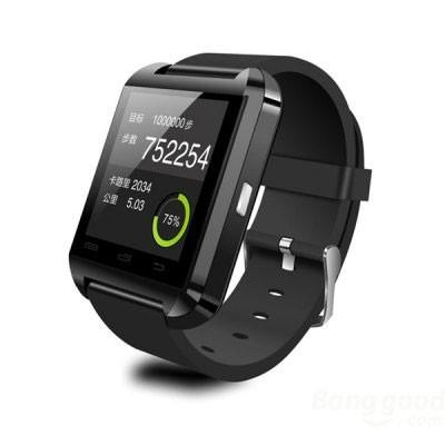 Đồng hồ thông minh U8