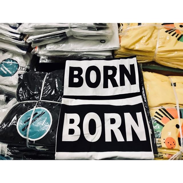 ÁO ĐÔI BORN BORN HOT HIT | PAGE: ÁO ĐÔI HÀ NỘI