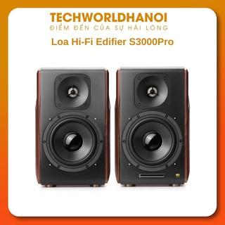 [Trả góp 0%] Loa Hi-Fi không dây Edifier S3000Pro | Hàng chính hãng | Bản quốc tế