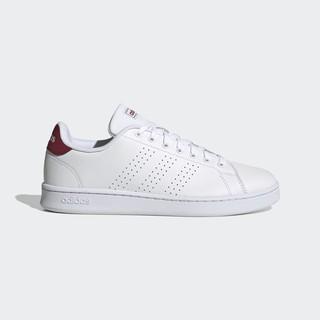 Giày adidas TENNIS Advantage Nam Màu trắng FV8492 thumbnail