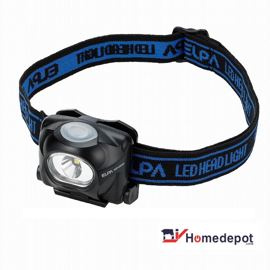Đèn pin choàng đầu DOP-HD053