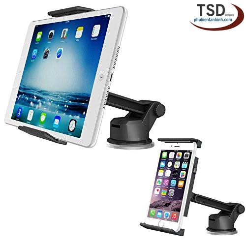 Giá Đỡ iPad, Máy Tính Bảng Trên Xe Hơi Hít Chân Không Cao Cấp - iPad Holder For Car - 2559289 , 1281518379 , 322_1281518379 , 150000 , Gia-Do-iPad-May-Tinh-Bang-Tren-Xe-Hoi-Hit-Chan-Khong-Cao-Cap-iPad-Holder-For-Car-322_1281518379 , shopee.vn , Giá Đỡ iPad, Máy Tính Bảng Trên Xe Hơi Hít Chân Không Cao Cấp - iPad Holder For Car