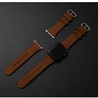 Dây da đồng hồ SEN Apple Watch size 42/44 - CHÍNH HÃNG KHACTEN.COM