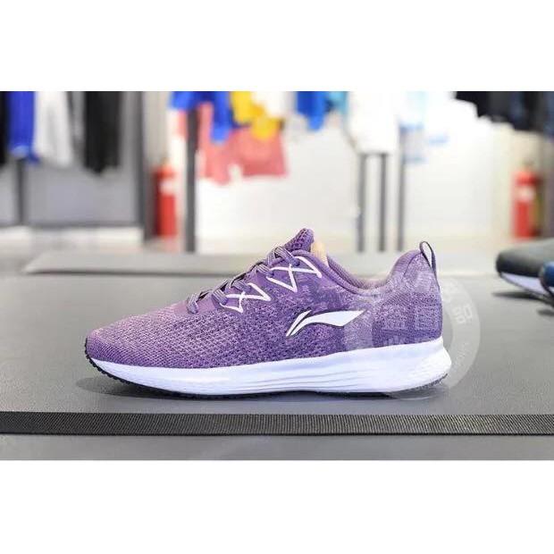 giày nữ LI-NING ARHN032 màu tím chính hãng - 15173780 , 1927410096 , 322_1927410096 , 850000 , giay-nu-LI-NING-ARHN032-mau-tim-chinh-hang-322_1927410096 , shopee.vn , giày nữ LI-NING ARHN032 màu tím chính hãng