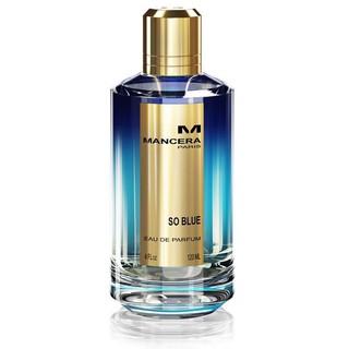 Nước hoa unisex Mancera So blue 10ml mẫ thumbnail
