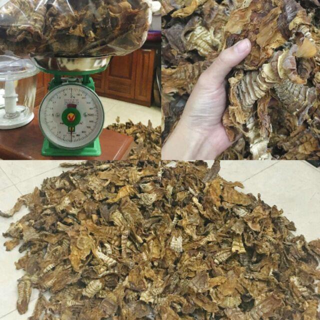 100 gram Măng khô tây nguyên ( bao ngon )