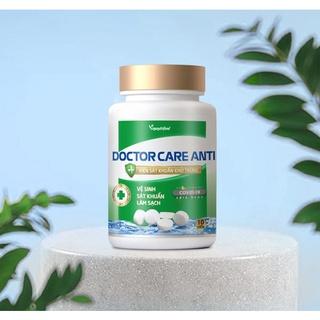 Viên Muối Nano Kháng khuẩn Khử Trùng Doctor Care Anti thumbnail