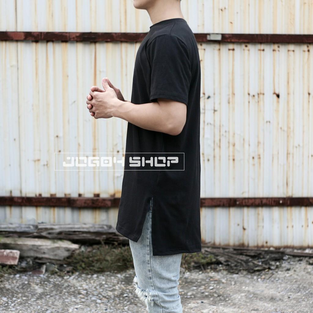 Áo Uptee layer đen