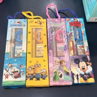 Bộ dụng cụ học sinh 5 món YoYo-8010 thumbnail