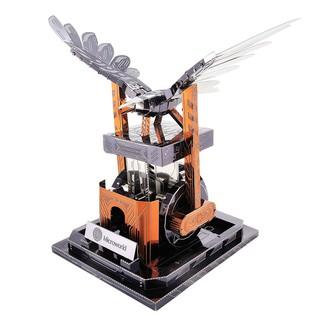 đồ chơi hình chim đại bàng 3d