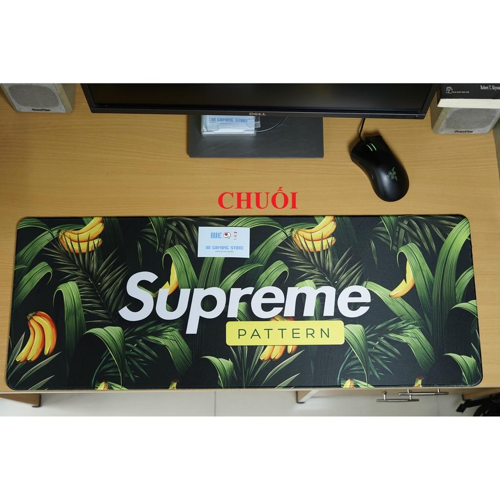 Lót Chuột - Pad Chuột Size Lớn 80x30 ,90x40