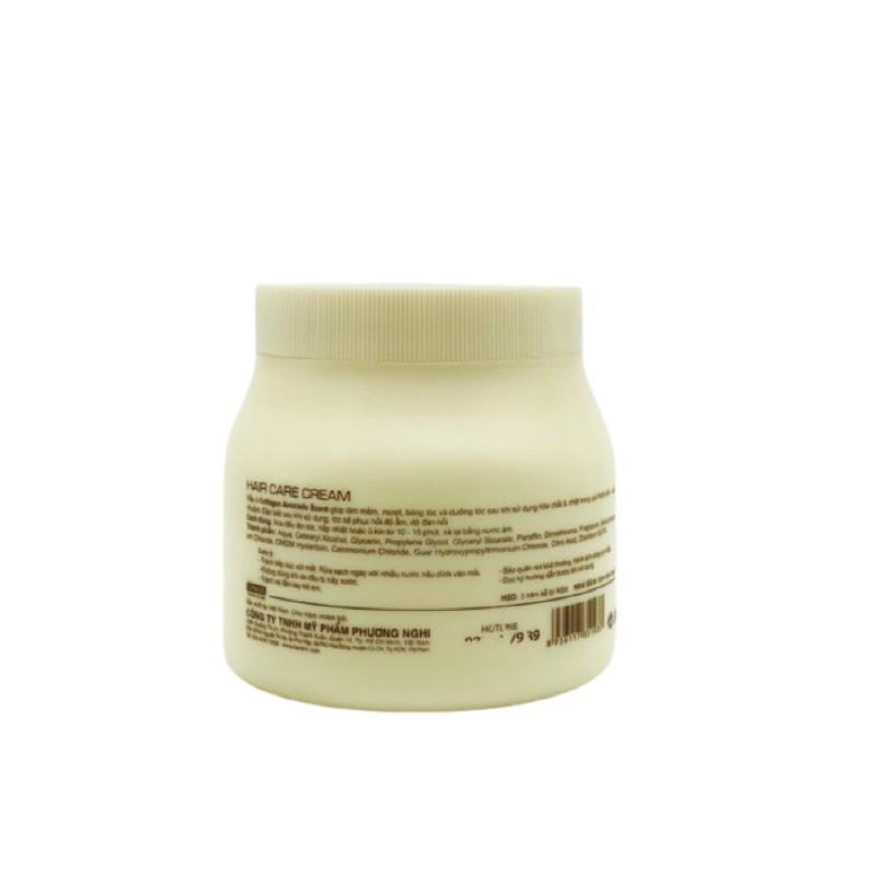 [HÀNG TỐT] Hấp Collagen bơ Karanz 1000ml