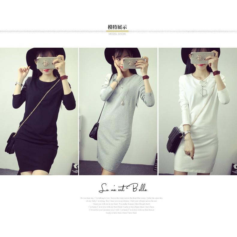 Combo 3 váy body